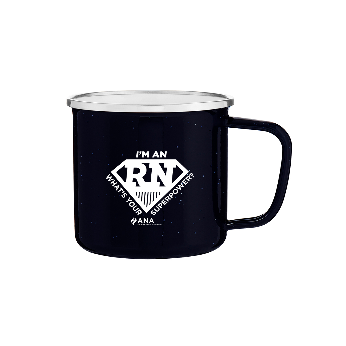 RN Super Power Mug
