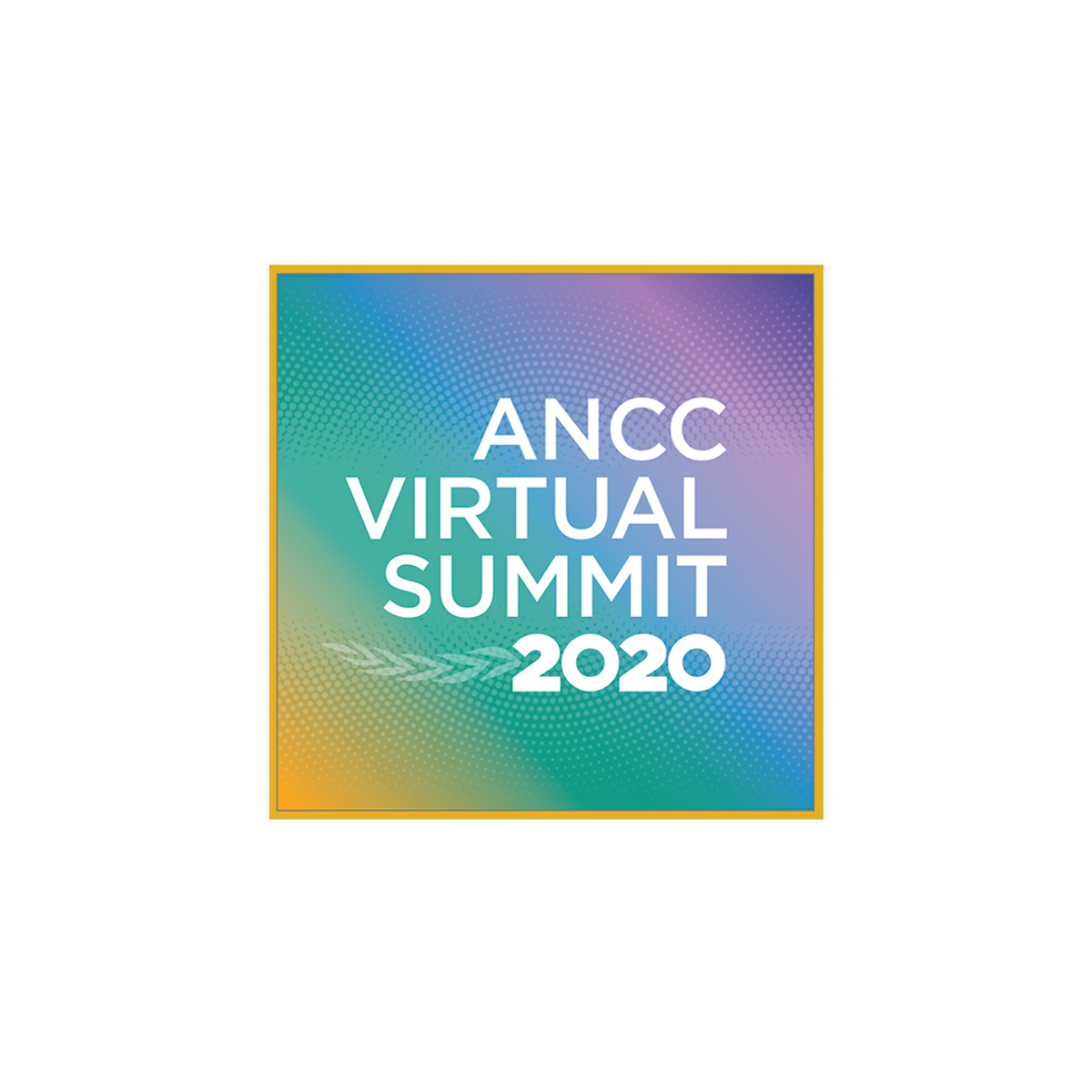 Virtual Summit 2020 Lapel Pin