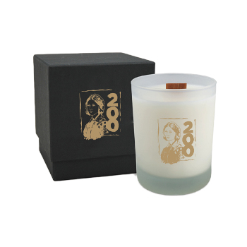 Florence Candle in Lux Box