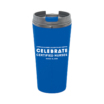 Toto 16oz Travel Tumbler