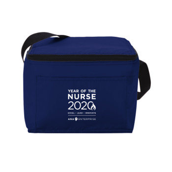 Year of the Nurse Six-Pack Cooler