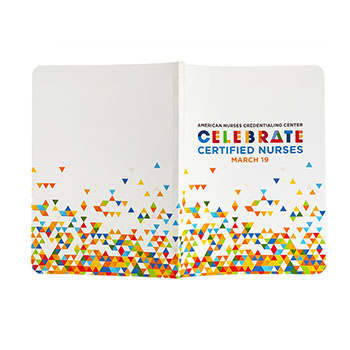 Certified Nurses Day Notebook