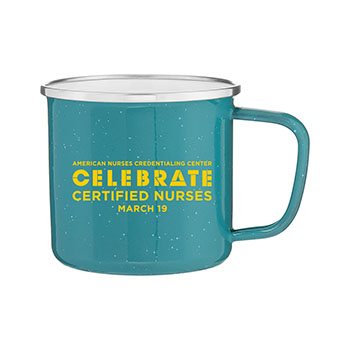 Certified Nurses Day Mug