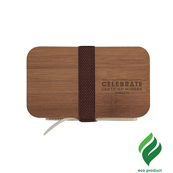 Certified Nurses Day Eco Lunchbox