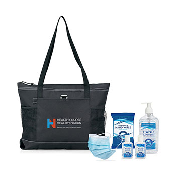 Tote Bag PPE Kit