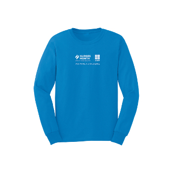 Unisex Long Sleeve Tee - Nurses Month