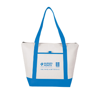 Nurses Month 24-can Tote Cooler