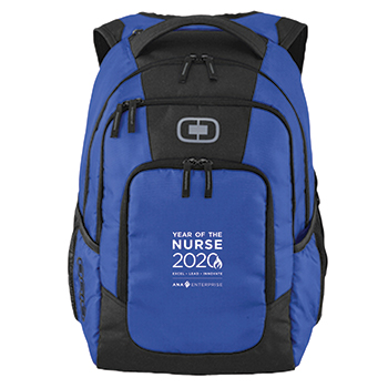 Nurses Month OGIO Logan Backpack