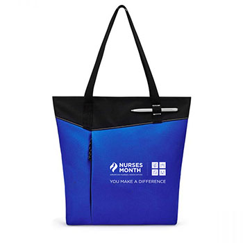 Nurses Month Tote Bag