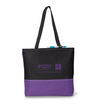 Nurses Month 2021 Tote Bag