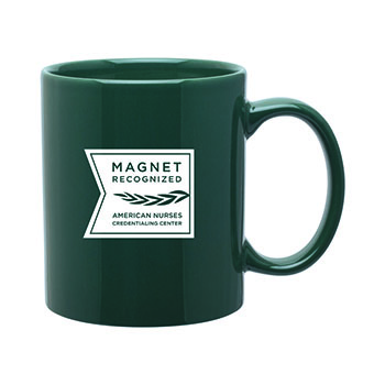 Magnet C-Handle Mug