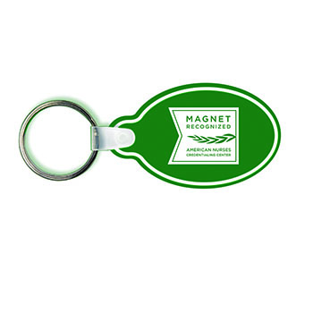 Magnet Recognized Key Tag