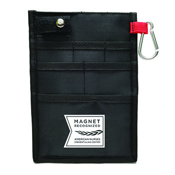 Magnet Recognized Nurses Gear Pouch