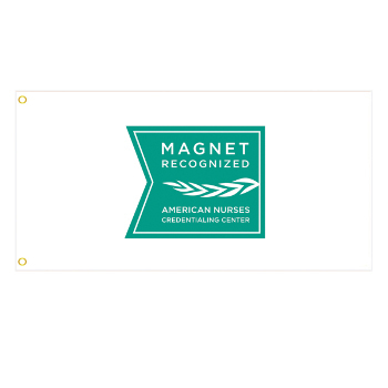 3' x 5' Magnet Recognized Nylon Flag