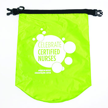 Water Proof Bag - Green