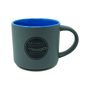 Pathway 16oz. Stacking Mug